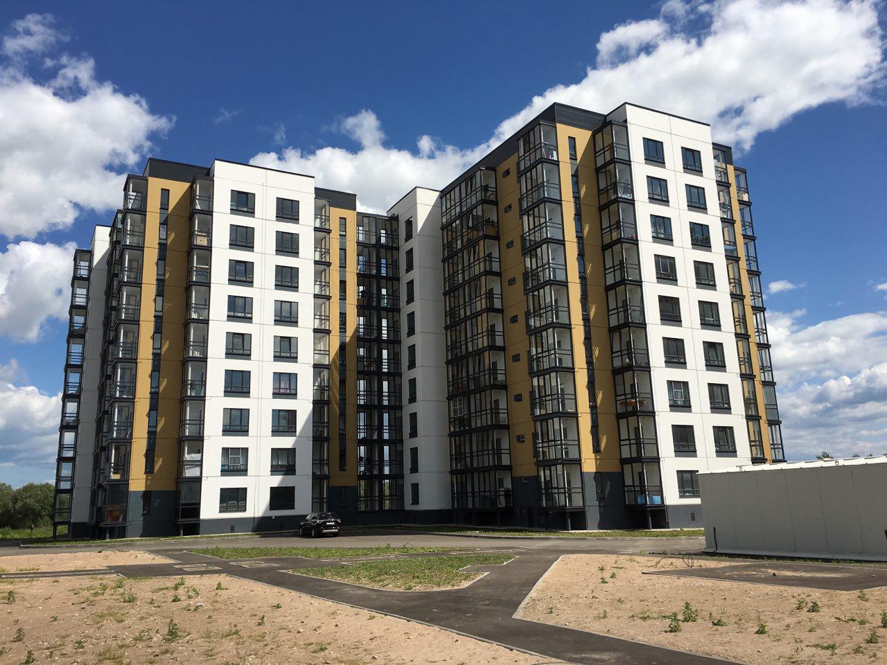 Квартиры анталия аренда
