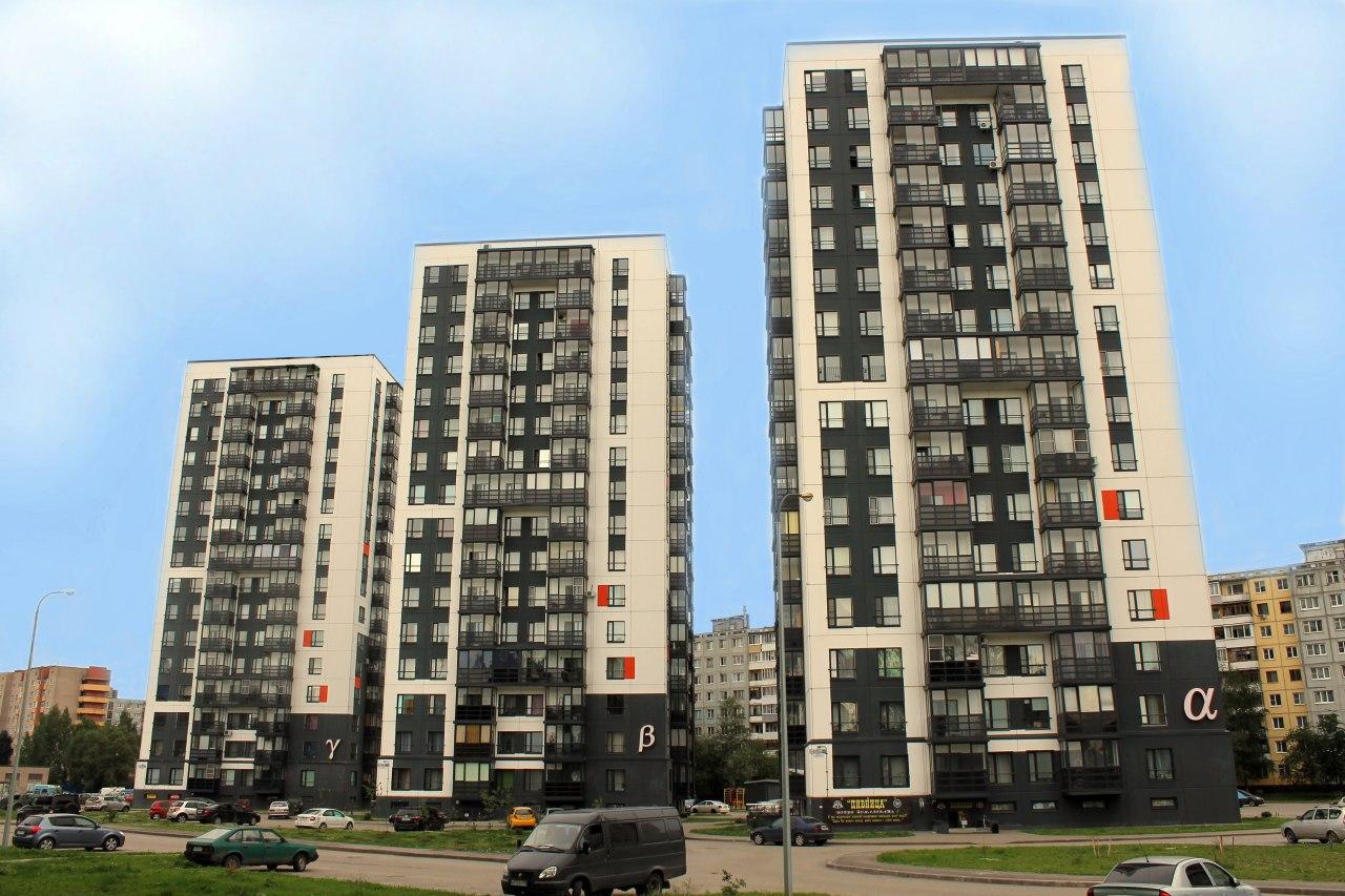 Черногория апартаменты цены