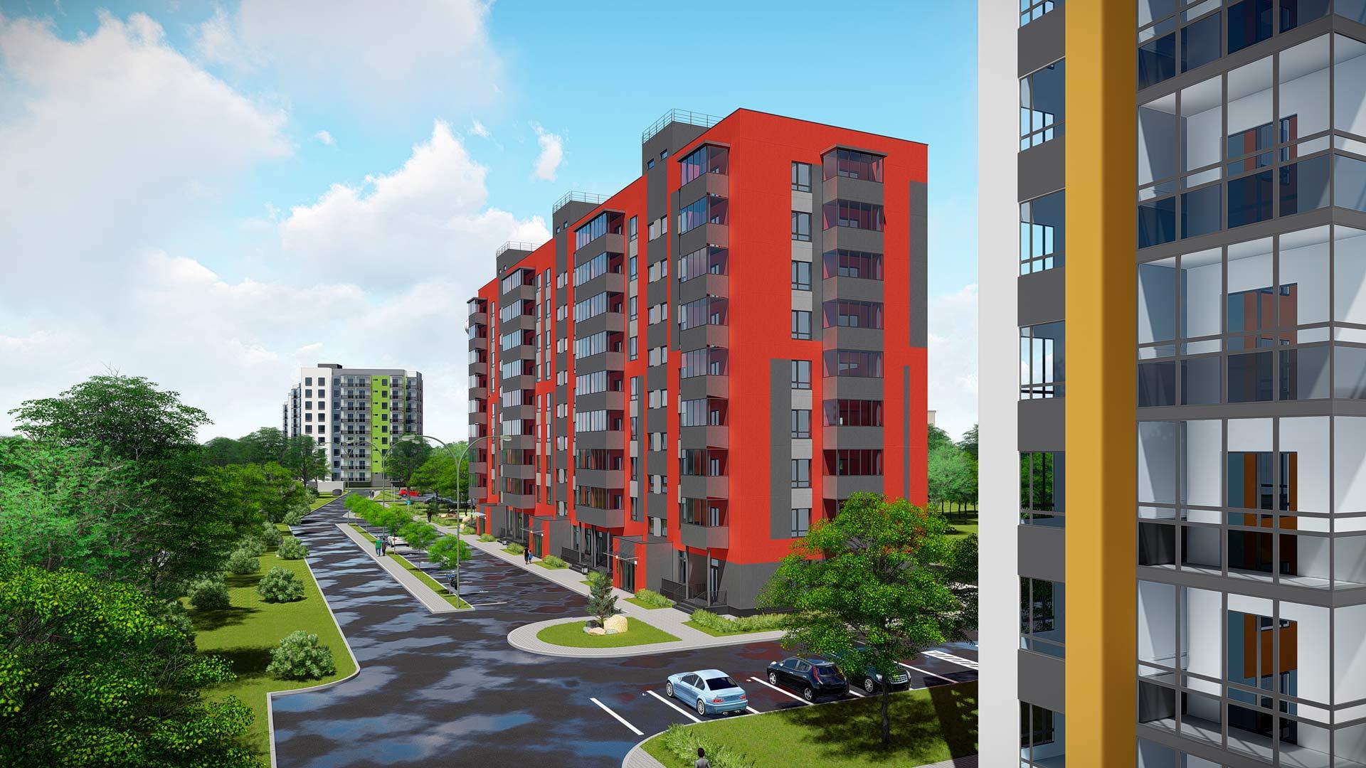 Покупка новой квартиры обзор