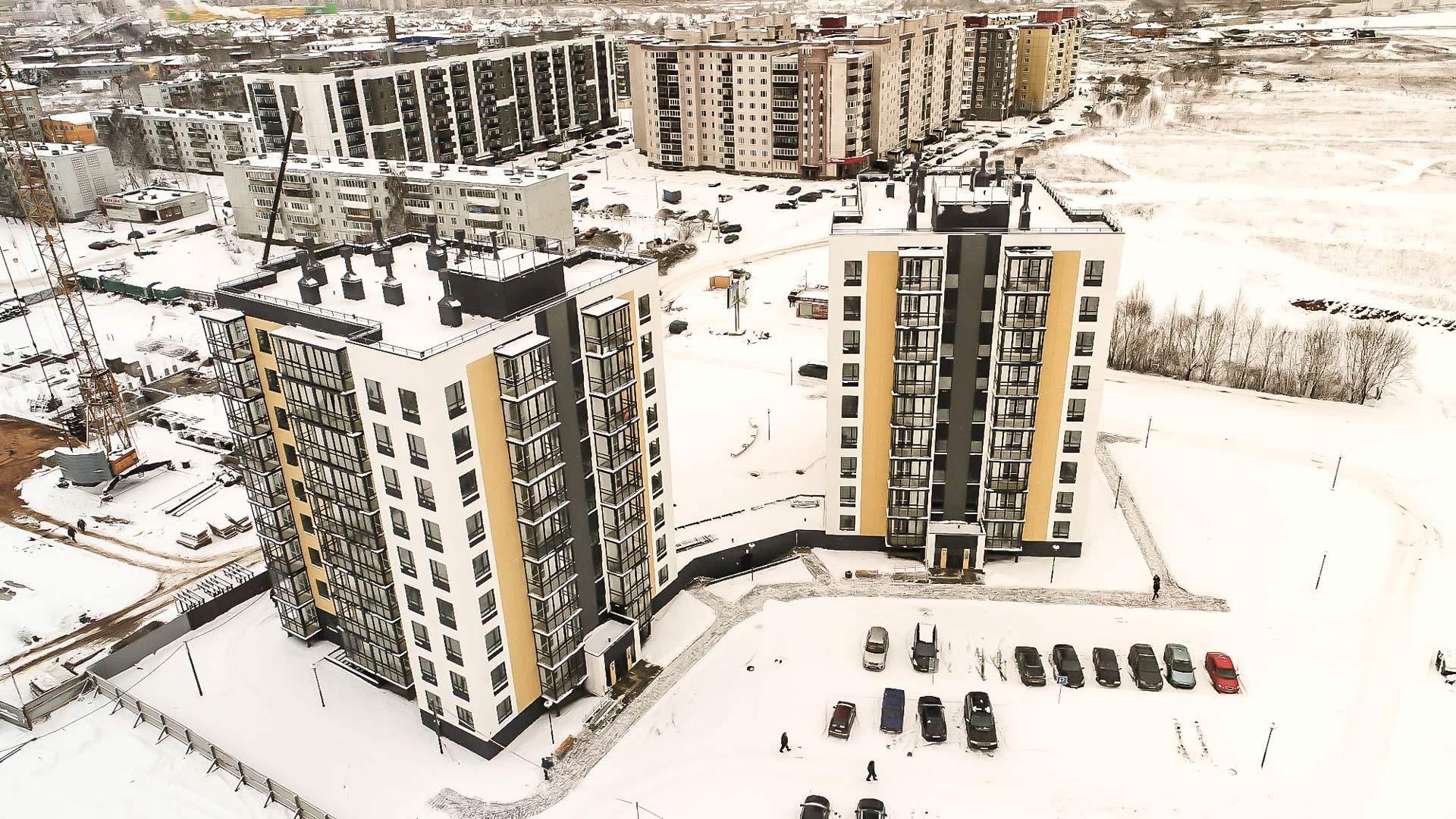 Израиль квартиры в ипотеку
